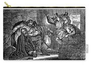 Robert Catesby (1573-1605) Carry-all Pouch