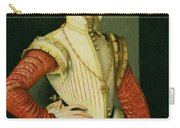 Robert Dudley - 1st Earl Of Leicester Carry-all Pouch
