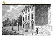 Robert Morris House Carry-all Pouch