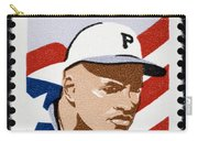 Roberto Clemente Carry-all Pouch by Granger