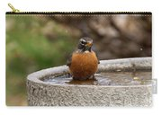 Robin Bathing Carry-all Pouch