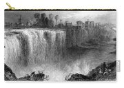 Rochester: Genesee Falls Carry-all Pouch