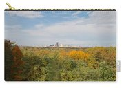 Rochester Skyline Panorama Carry-all Pouch