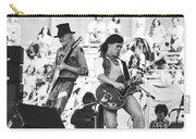 Rock And Roll At Day On The Green 1975 Carry-all Pouch
