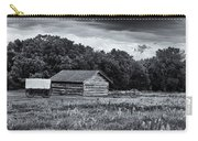 Rock Creek Station Carry-all Pouch