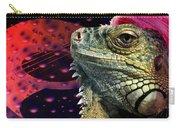 Rock Lizard Carry-all Pouch
