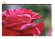 Rock N Roll Rose Carry-all Pouch