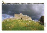 Rock Of Cashel, Cashel, Co Tipperary Carry-all Pouch