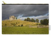 Rock Of Cashel, Cashel, County Carry-all Pouch