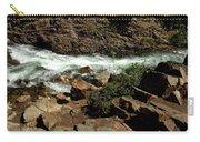 Rock Rush Glen Alpine Creek Carry-all Pouch