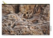 Rock Texture Carry-all Pouch by Kelley King