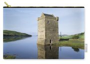 Rockfleet Castle On Clew Bay, County Carry-all Pouch