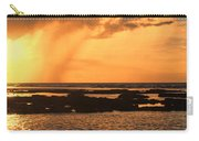 Rockpool Sunset Carry-all Pouch