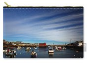 Rockport Massachusetts Carry-all Pouch