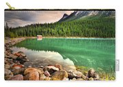 Rocks And Reflections Carry-all Pouch
