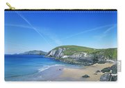 Rocks On The Beach, Coumeenoole Beach Carry-all Pouch