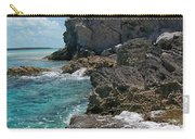 Rocky Barrier Island Carry-all Pouch