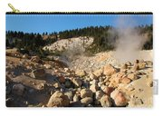 Rocky Fumarole Carry-all Pouch