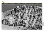 Rocky Mountain Ridges Carry-all Pouch