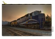Rocky Mountaineer Halo Carry-all Pouch