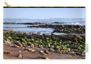 Rocky Shore Carry-all Pouch