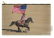 Rodeo Colors - A Carry-all Pouch