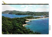 Rodney Bay St. Lucia Carry-all Pouch