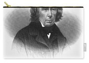 Roger B. Taney (1777-1864) Carry-all Pouch