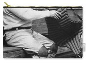 Roger Bresnahan (1879-1944) Carry-all Pouch