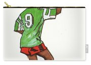Roger Milla Carry-all Pouch