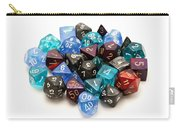 Role-playing Dices Carry-all Pouch