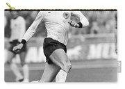 Rolf R�ssmann (1950-2009) Carry-all Pouch