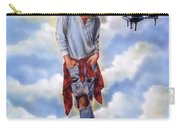 Roll Over Beethoven Carry-all Pouch