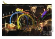 Rollercoaster At The Dom Carry-all Pouch