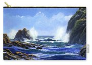 Rolling Surf Carry-all Pouch