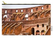 Roman Coliseum Interior Carry-all Pouch