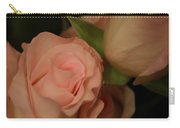 Romance In Pink Carry-all Pouch