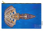 Romano Spaceship - Archifou 73 Carry-all Pouch