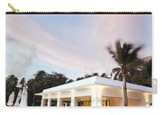 Romantic Place Carry-all Pouch