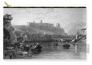 Rome: Aventine Hill, 1833 Carry-all Pouch by Granger