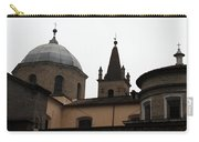 Rome Church Carry-all Pouch