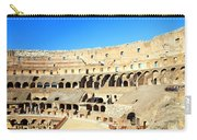 Rome Coliseum Carry-all Pouch