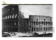 Rome: Colosseum, C1864 Carry-all Pouch