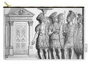 Rome: Praetorian Guards Carry-all Pouch