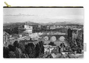 Rome: Scenic View, 1833 Carry-all Pouch