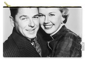 Ronald Reagan (1911-2004) Carry-all Pouch