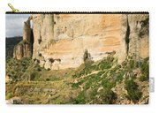 Ronda Rock In Andalusia Carry-all Pouch