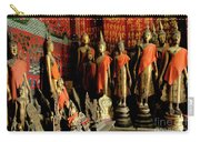 Room Of Buddhas Carry-all Pouch