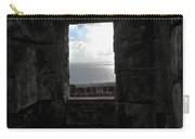 Room With A Seaview Carry-all Pouch