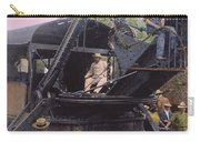 Roosevelt: Panama Canal Carry-all Pouch
